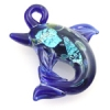 Lamp Bead Dolphin 2Pc 27mm Paso Doble